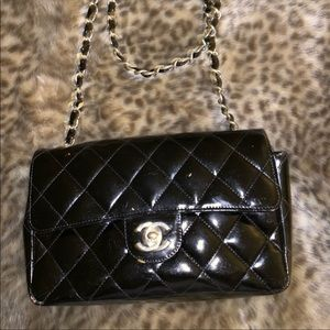 Chanel Crossbody Flapbag